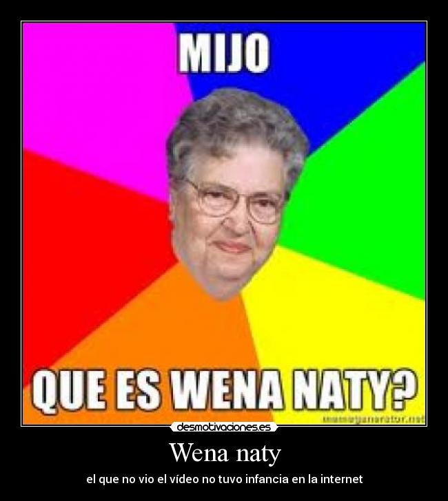 wena naty